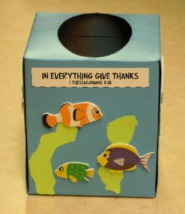 Bible verse box TH