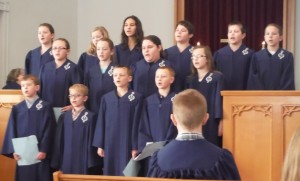 God's Singers Jan 2016