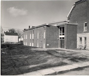 New Educational Building 1964