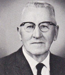 Rev.Bierbaum