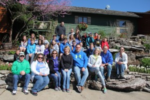 Youth Branson trip and adults 2016