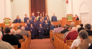 God's Singers congregation